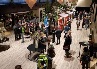 Kraampjes en stands, Congres,organiseren, evenementenbureau Utrecht 247EVENTS.NL