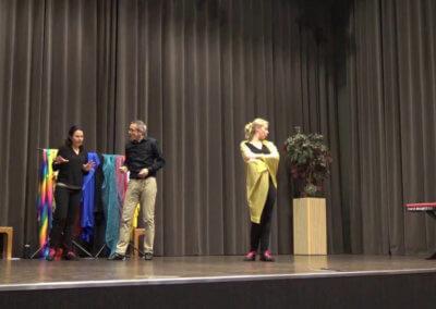 Theatervoorstelling, Congres,organiseren, evenementenbureau Utrecht 247EVENTS.NL