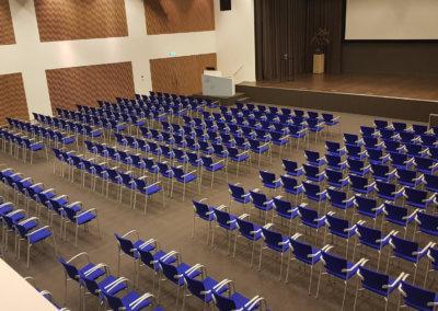 Zaal indeling, Congres,organiseren, evenementenbureau Utrecht 247EVENTS.NL