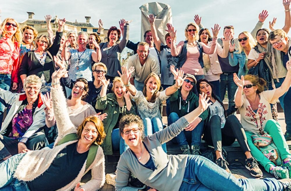 Escaperoom in Utrecht - Escape City Utrecht winnaars
